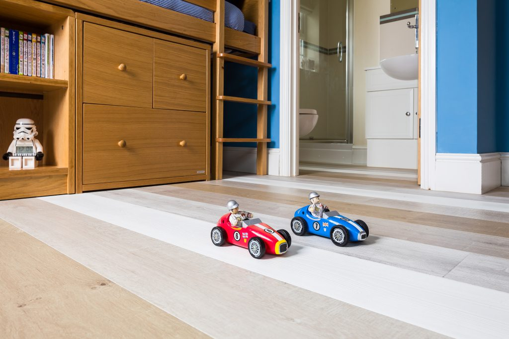What Is The Best Direction To Install The Flooring